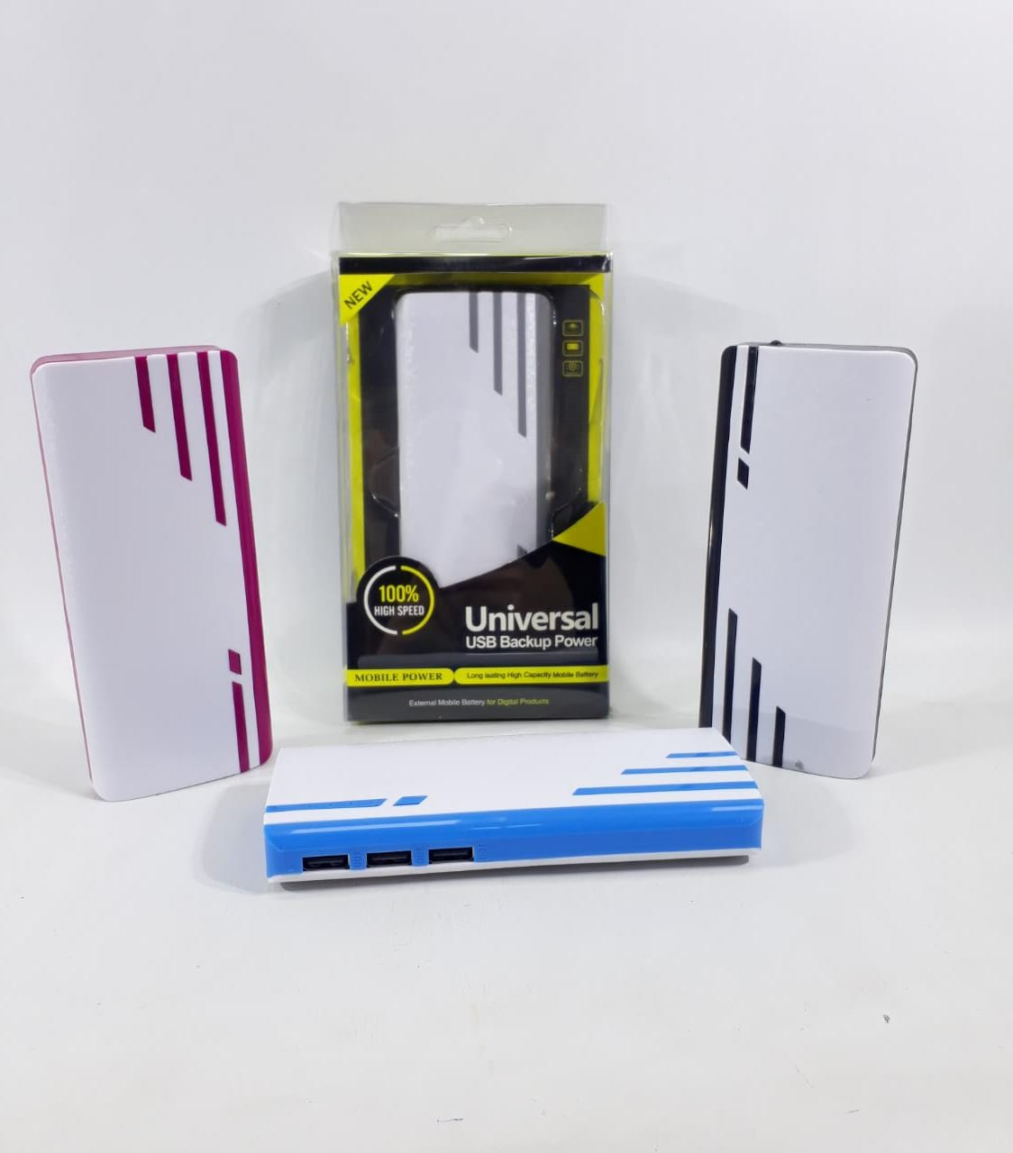 ELG POWER BANK 20000MAH JGT 0086