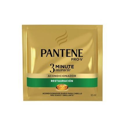 ACONDPANTENE X10 ML MIRACLE RESTAURACION