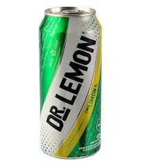 BEBIDA DOCTOR LEMON LIMON X473 ML