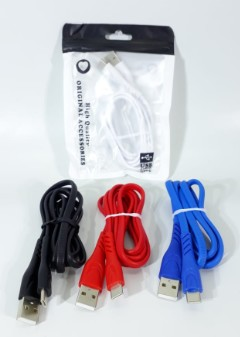 ELG CABLE TIPO C COLORES JGT TMCB6102