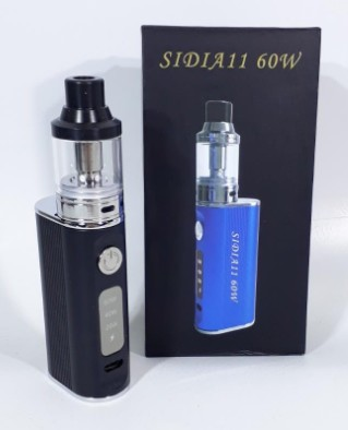 ELG VAPER SIDIA11 DIGITAL JGT 194004