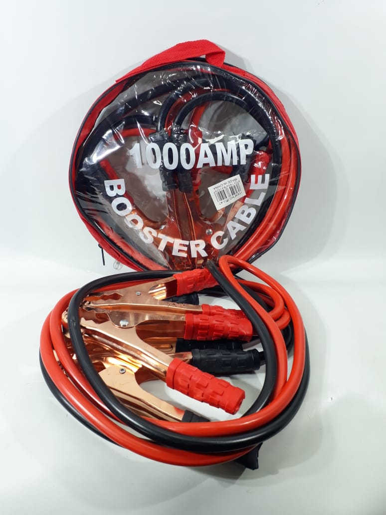 CABLE PARA AUTO BOOSTER 1000AMP