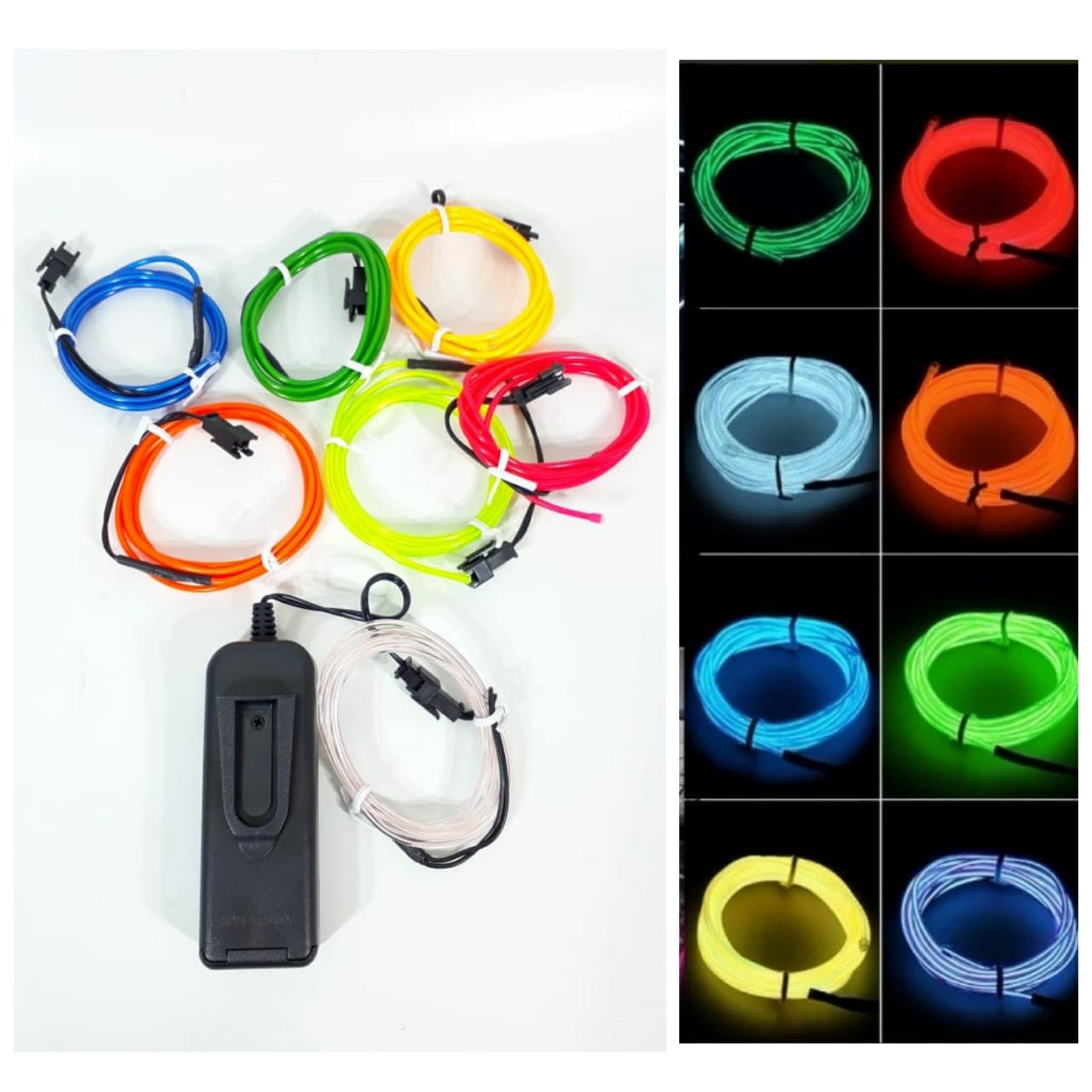 TIRA LED STRIP NEON 1M