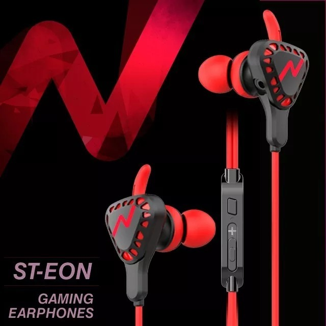 AURICULARES NOGANET STORMER ST EON 2 PARA PS4 PC SMARTPPHONE
