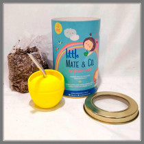 MBA LITTLE KIT MATEO MINI MHCN 777-1200