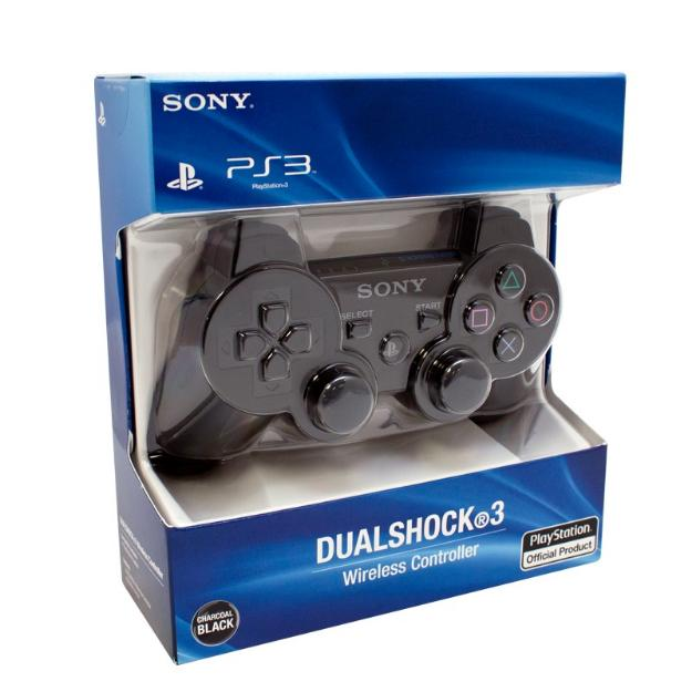 JOYSTICK PS3 SONY REPLICA INALAMBRICO