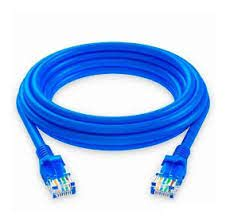 CABLE RED 5 MTS CATEGORIA 5