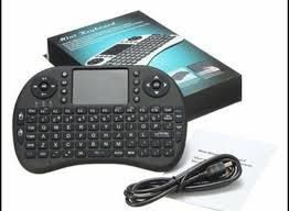 TECLADO MINI BLUETOOTH PARA SMART