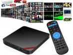 ELG SMART TV BOX SIES S905X(1G+8G)