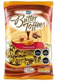 CARAMELO BUTTER TOFFEE