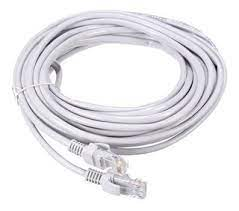 XXI CABLE RED 3 MTS CATEGORIA 6