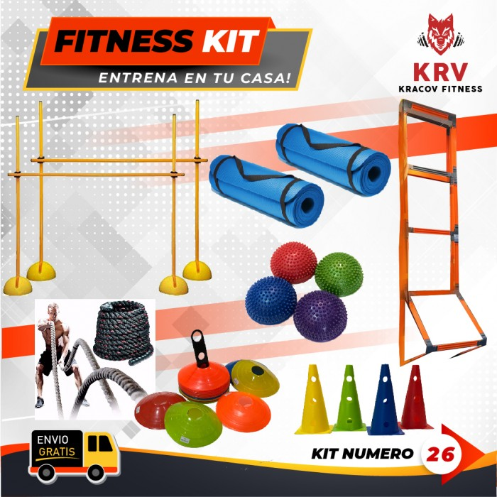 PRSF KIT N26 - OUT PAREJA