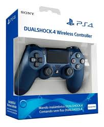 JOYSTICK PS4 SONY REPLICA EN CAJA CON MANUAL
