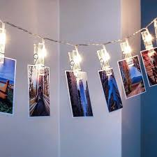 LUCES LED BROCHES PARA FOTOS