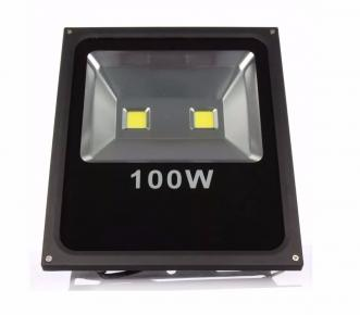 REFLECTOR LED 100W BLANCO FRIO MDP