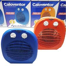 CALOVENTOR INDELPLAS