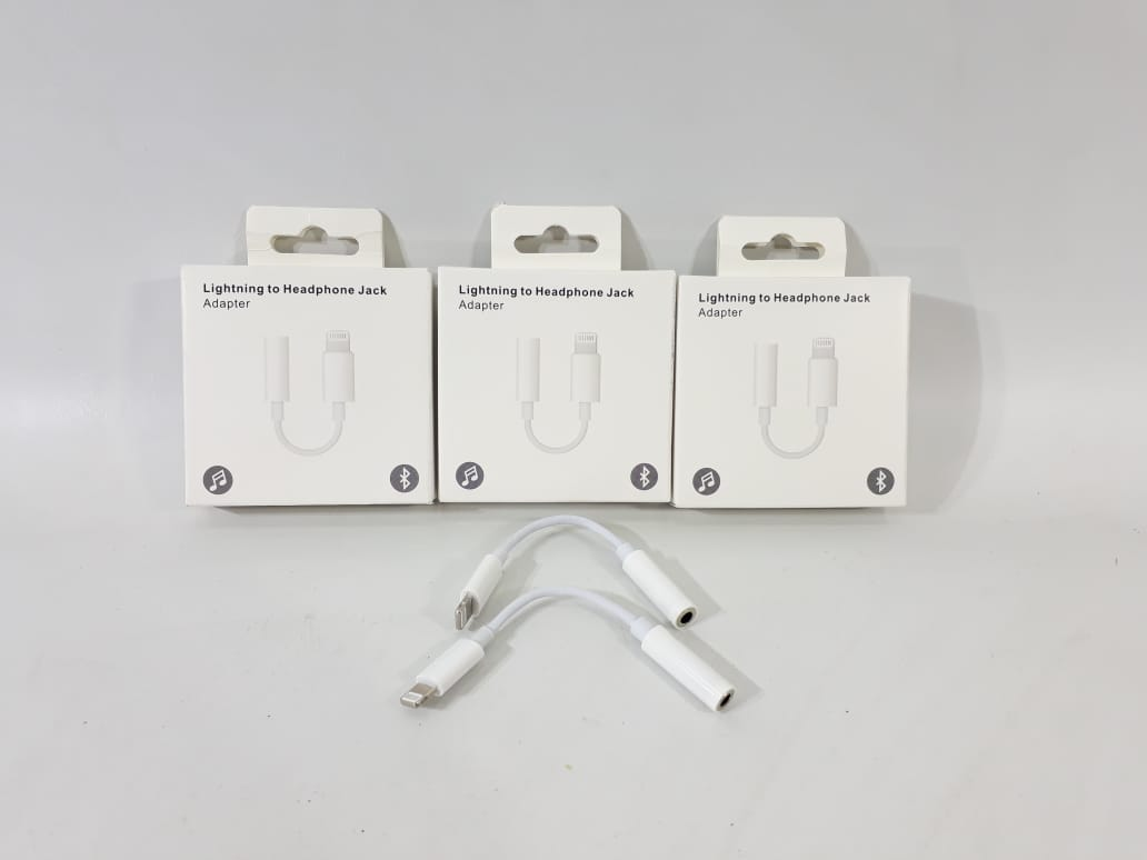 CABLE ADAPTADOR IPHONE BT