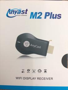 LMX Dongle Anycast Smart TV Hdmi WiFi Andro Simil chromecas