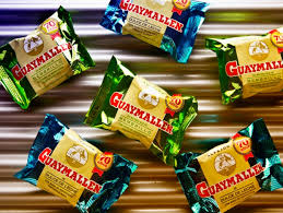 Alfajor Guaymallen Chocolate