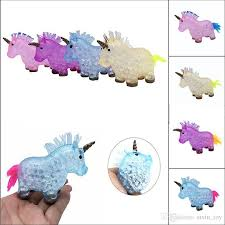 BZR SQUISHY UNICORNIO NEW MODEL ITSOB JS157-1
